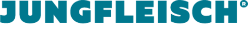 JUNGFLEISCH Logo